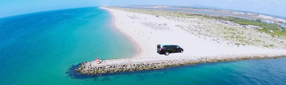 gilao tours tavira beach