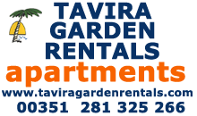 Local Tavira Accomodation