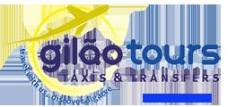 gilao tours logo